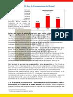 Proyecto Reglamento LCE