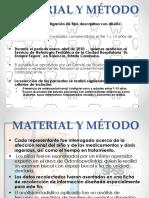 MATERIAL Y MÉTODO.pptx