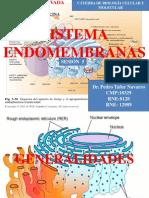 5 - Sistema Endomembranas