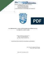 Vera Sayago Jose Antonio Parte 01
