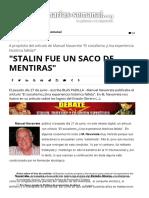 _STALIN FUE UN SACO DE MENTIRAS_ _ Canarias-semanal.org, Digital informativo de ámbito internacional y actualización diaria, de lunes a viernes.pdf
