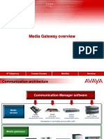 DAY 1-02-02 Media Gateway Overview