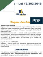 Brb - Contratos - Luis Octavio