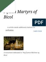 Fifteen Martyrs of Bicol - Wikipedia.pdf