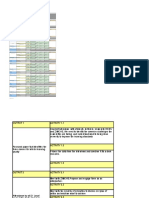Logframe & Activity Log