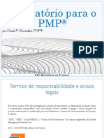 E Book Minicurso Preparatorio PMP