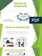 Canal de Distribucion Original