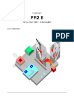 Service Manual Pr2 Pr2e