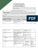Plano de Ensino CAD 831 - Métodos de Pesquisa Em Administração 21.05.2019