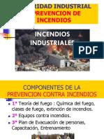 prevencion incendios MAYO2018.ppt