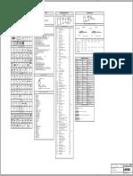 Lead Sheet 716-X000