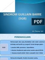 Sindrom Guillain Barre (Sgb)