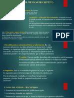 ETAPAS DEL MÉTODO DESCRIPTIVO.pptx