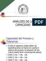 Analisis de La Capacidad (2)