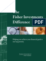 Fisher Investments Difference