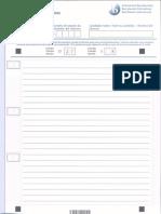 Cuadernillo de Respuestas IB