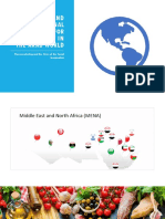 Marketing and Regional Integration for Food Security In