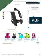 Life Jacket-EYSON PFD Amazon -Inflavet Automático_Manual