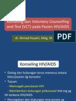 VCT HIV.pptx