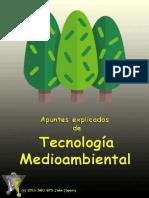 TECNOLOGIA MEDIOAMBIENTAL