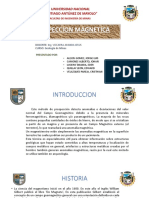 Prospeccion Magnetica Diapos Final