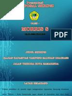 Presentasi Seminar Morris s