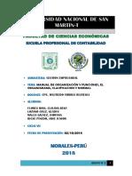 Gestion Empresarial Grupo 2