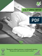 ALERT Annual Report 2018 19