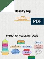 8 Density Log Rev
