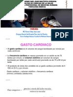 Cardiomecanica II