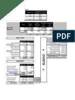 Merton Truck Co Case Analysis