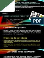 Primera Clase- Concepciones Del Universo.llll