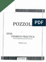 Pozzoli Guía Teórica Práctica Parte I y II
