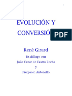 Evolucion y Conversion 2019