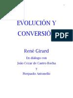 Evolucion y Conversion 2019