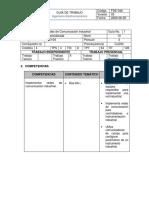 FDE 048 Guia de Trabajo Redes de Comunicaci+¦n Industrial_1
