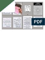 Fanzine.01 - Anális Combinatória