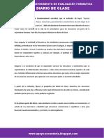El Diario de Clase