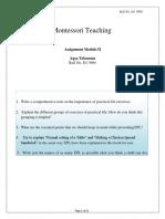 Assignment Module 2