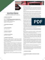 Regulamento Oficial 2019 Consorcio-promotion