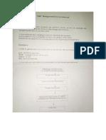 Management Environnemental Exam