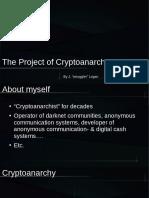 ProjectOfCryptoanarchy-HCPP18