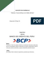 Banco de Crédito Del Peru