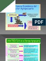 Economia Agricola (1)