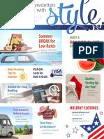 CUAdvantage Style Ideas - July 2019
