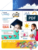 CUAdvantage Style Ideas - July 2019 Kids & Teens