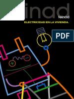 MANUAL ELECTRICIDAD EN LA VIVIENDA..pdf