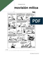 Cosmovisión-mítica