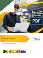 PILZ-Safety Compendium 2017