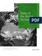State of the Global Workplace_Gallup Report